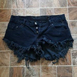 One Teaspoon Shorts 8 26